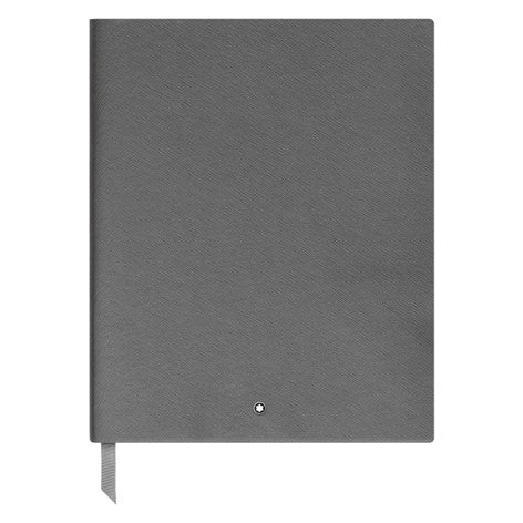 Fine Stationery Sketch Book #149 Flannel, blank