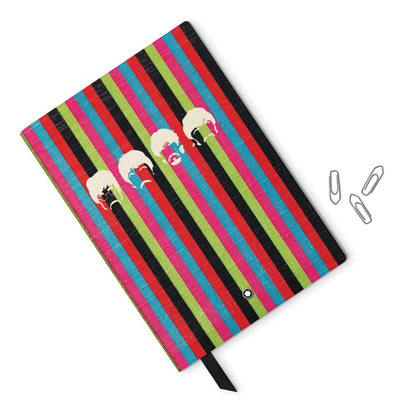 Fine Stationery Notebook #146 The Beatles, lined
