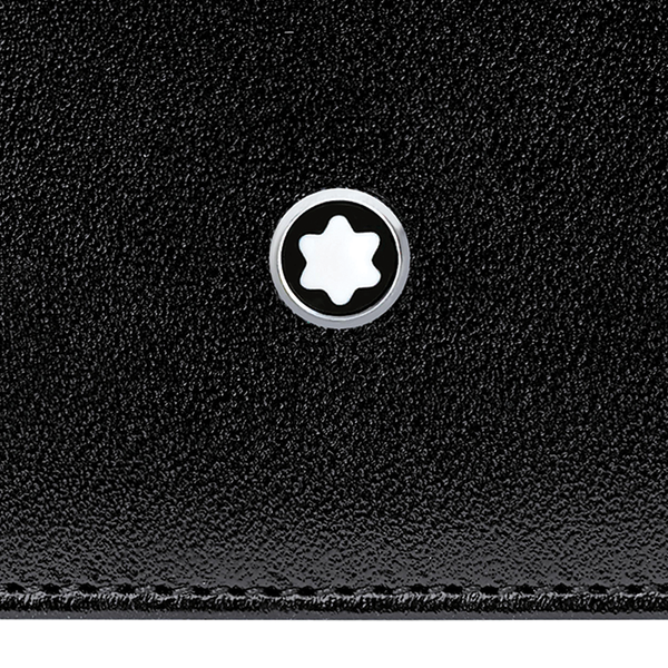 Meisterstück Pocket 6cc Black