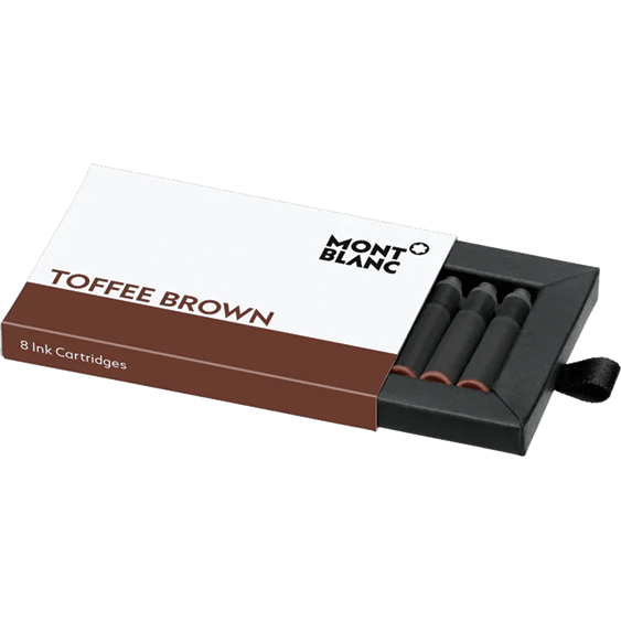 Ink Cartridges Toffee Brown