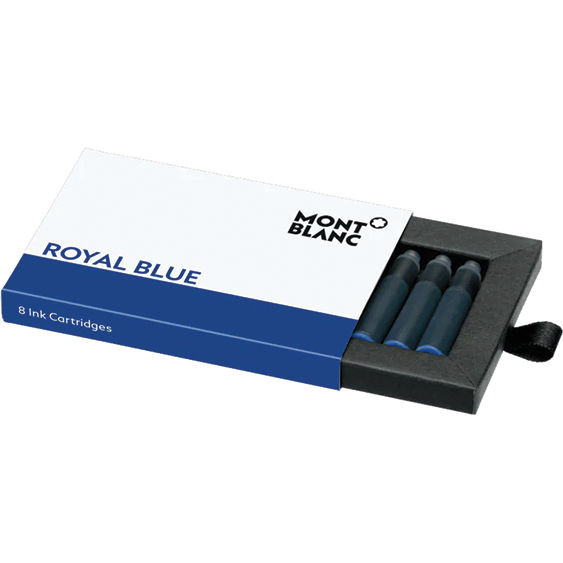 Ink Cartridges Royal Blue