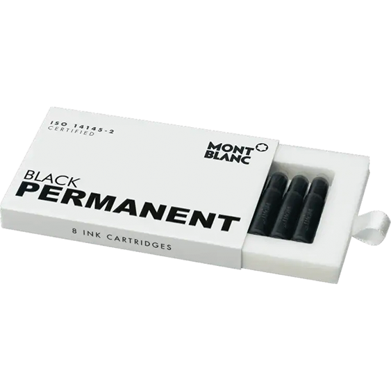 Ink Cartridges Permanent Black
