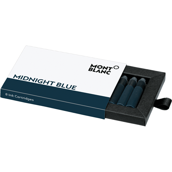 Ink Cartridges Midnight Blue