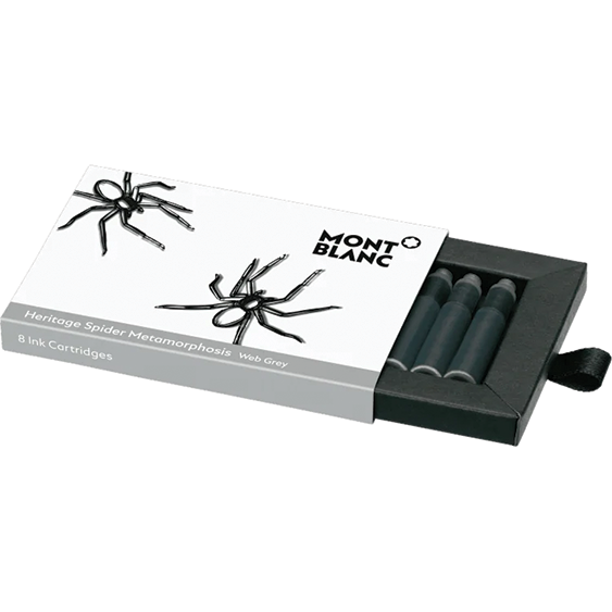 Ink Cartridges Heritage Spider