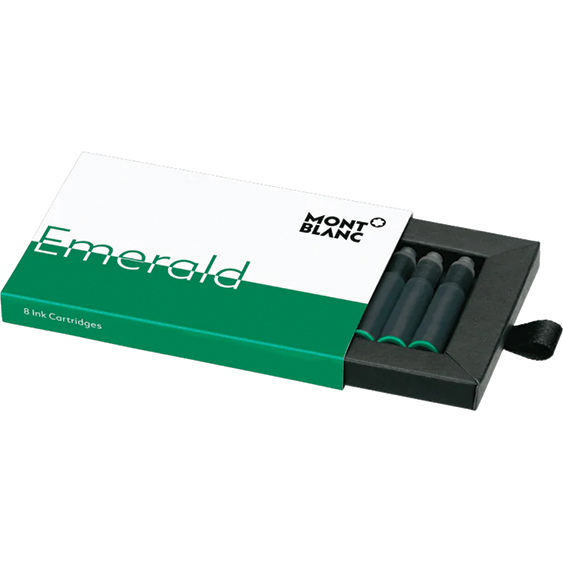 Ink Cartridges Emerald Green