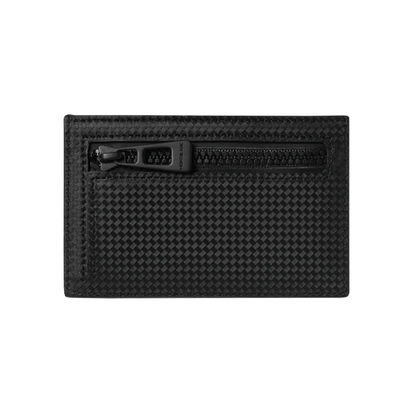 Extreme 2.0 Pocket Holder 3cc with Zip Black