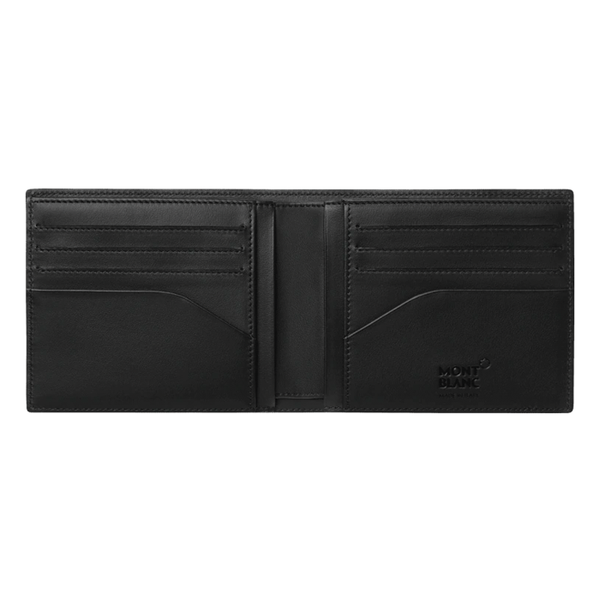 Extreme 2.0 Wallet 8cc Black