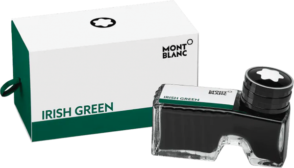 Ink Bottle Irish Green 60ml