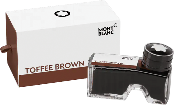 Ink Bottle Toffee Brown 60ml