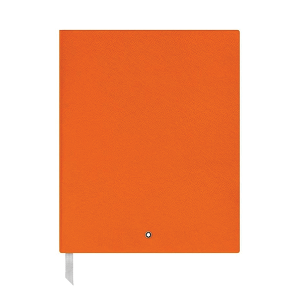 Fine Stationery Sketch Book #149 Lucky Orange, blank