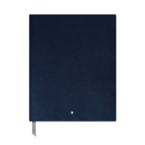Fine Stationery Sketch Book #149 Indigo, blank