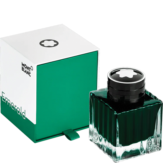 Ink Bottle Emerald Green 50ml