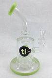 Titen Showerhead Bubbler