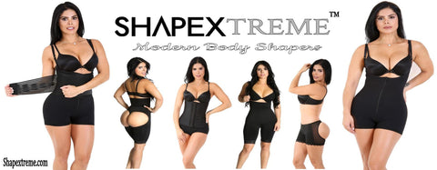 Article About Body Shaper By Shapextreme®