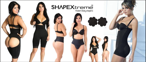 Shapextreme™ Modern Body Shapers Catalog !
