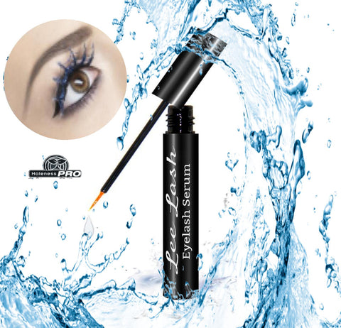 Eyelash Growth Enhancer Serum Boosts Lash Re Grow Longer Thicker & Stronger By Haleness pro