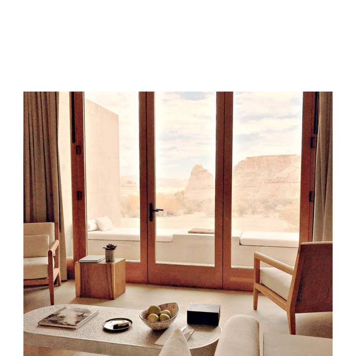 Lifestyle Guide - Amangiri Edition