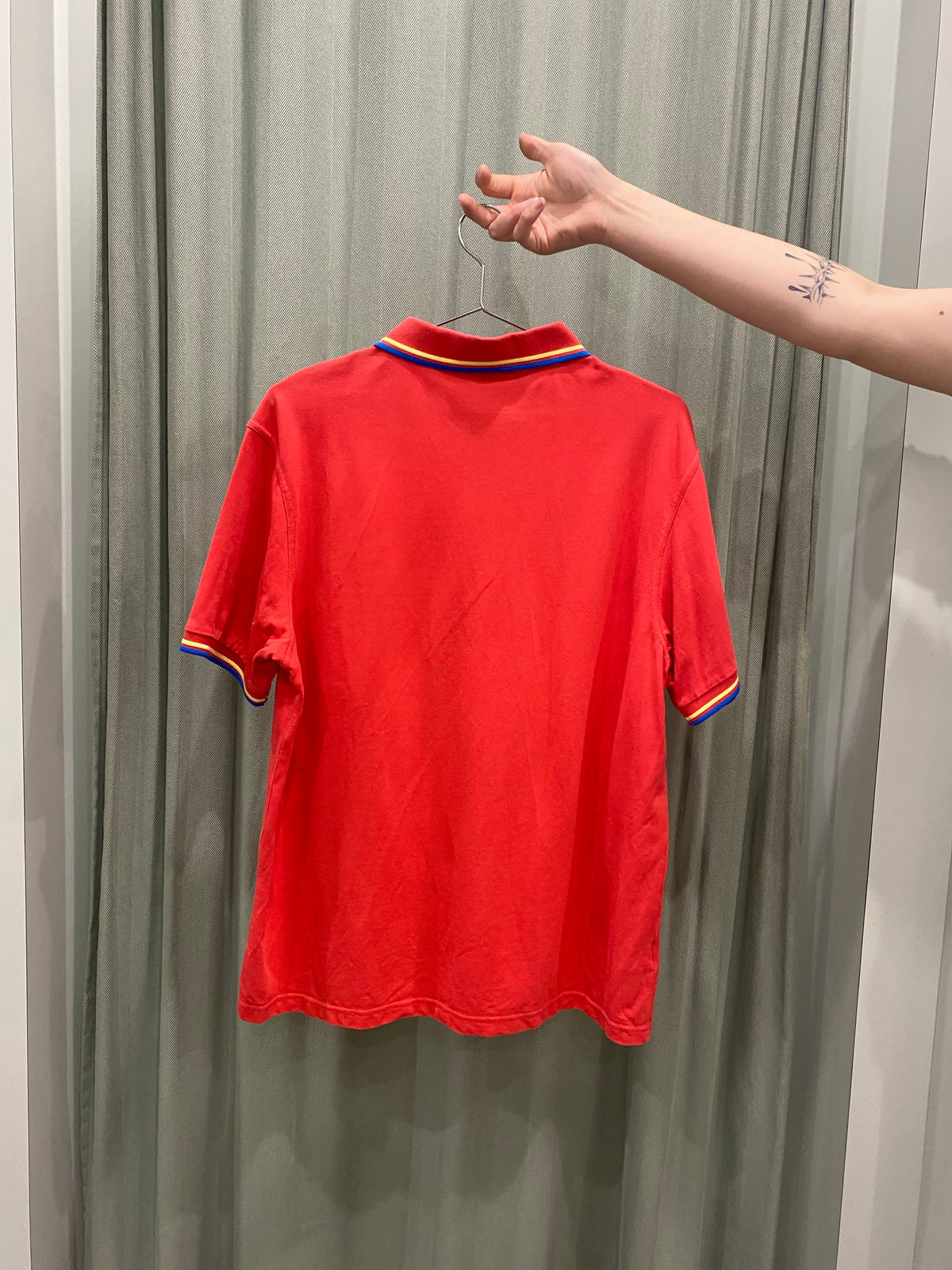 Fred Perry Primary Colours Polo