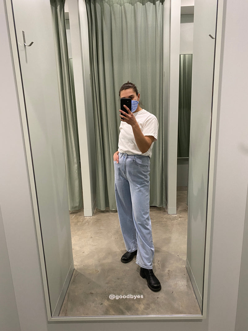 Lightweight Summer Jeans