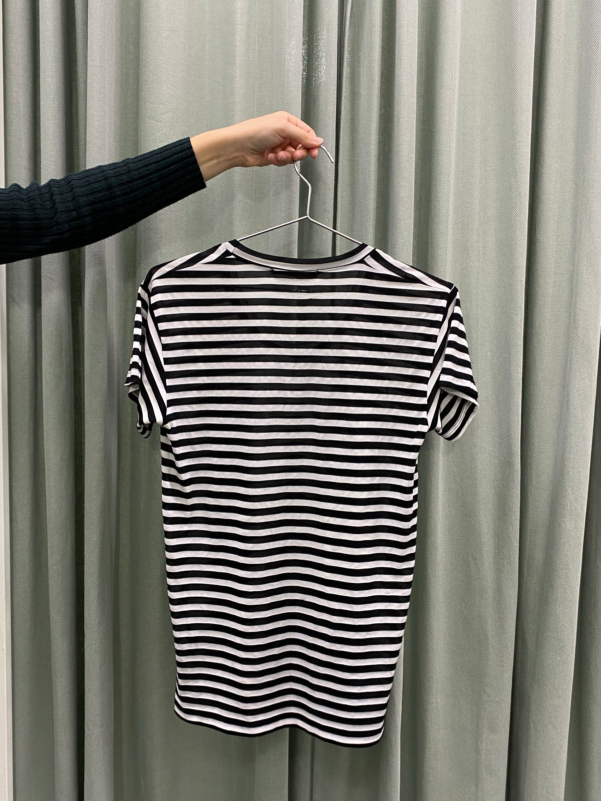 Kain Label Striped Top