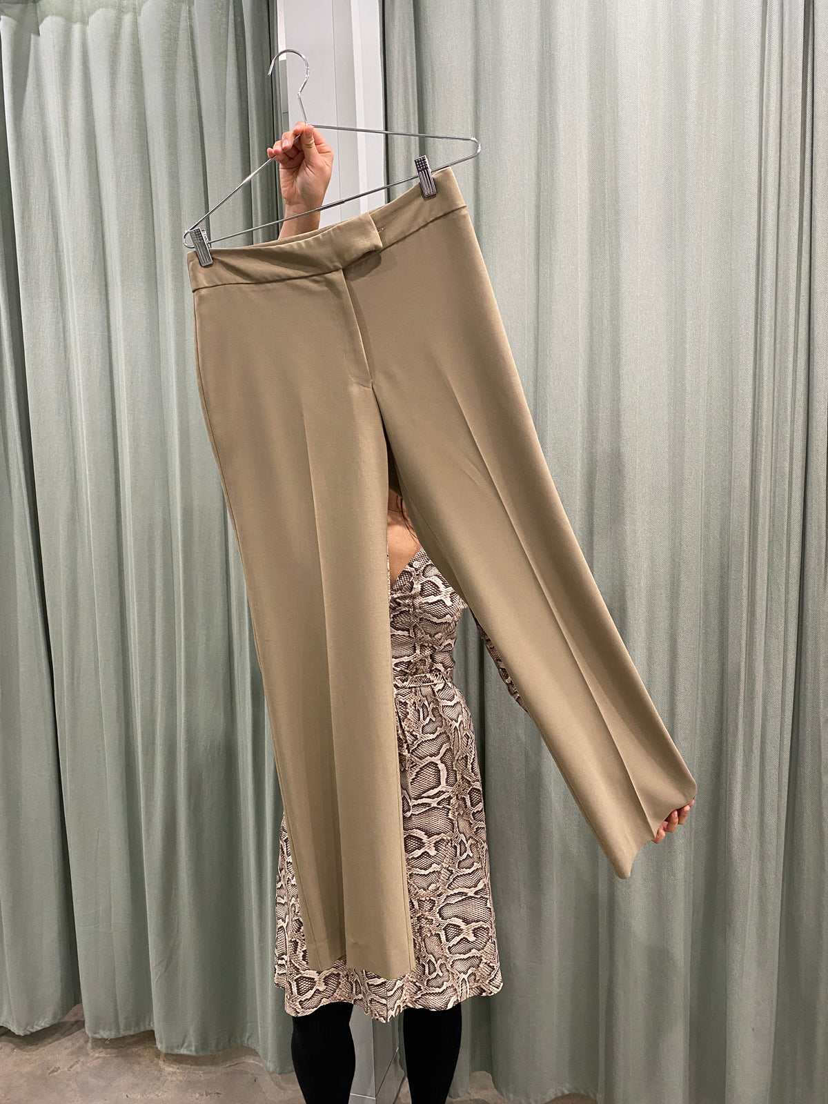 Kate Sylvester Classic Suit Pants