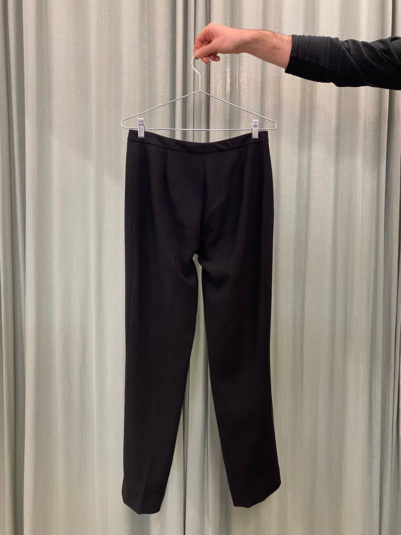 Escada Straight Leg Trousers