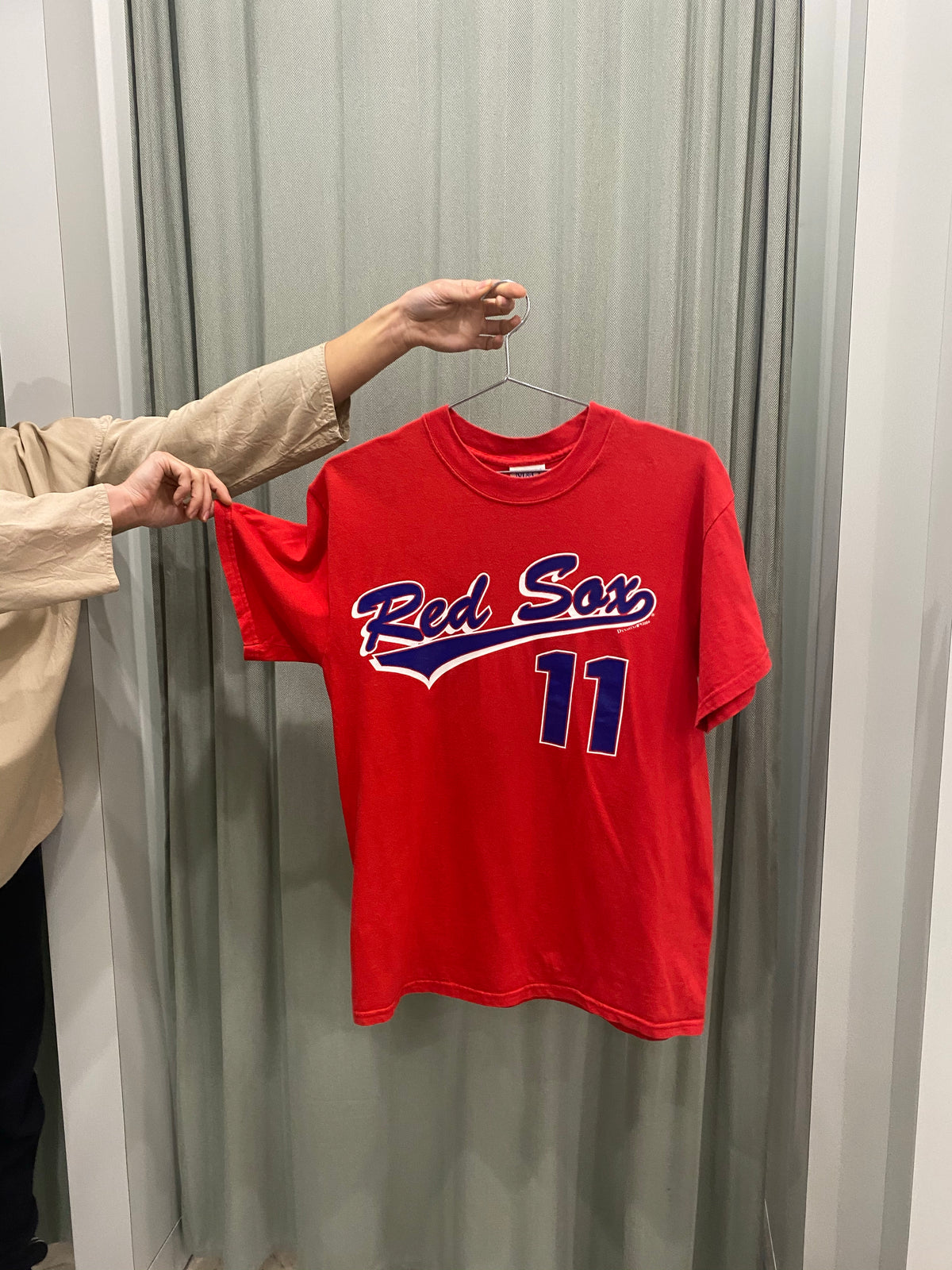 Red Sox Tee