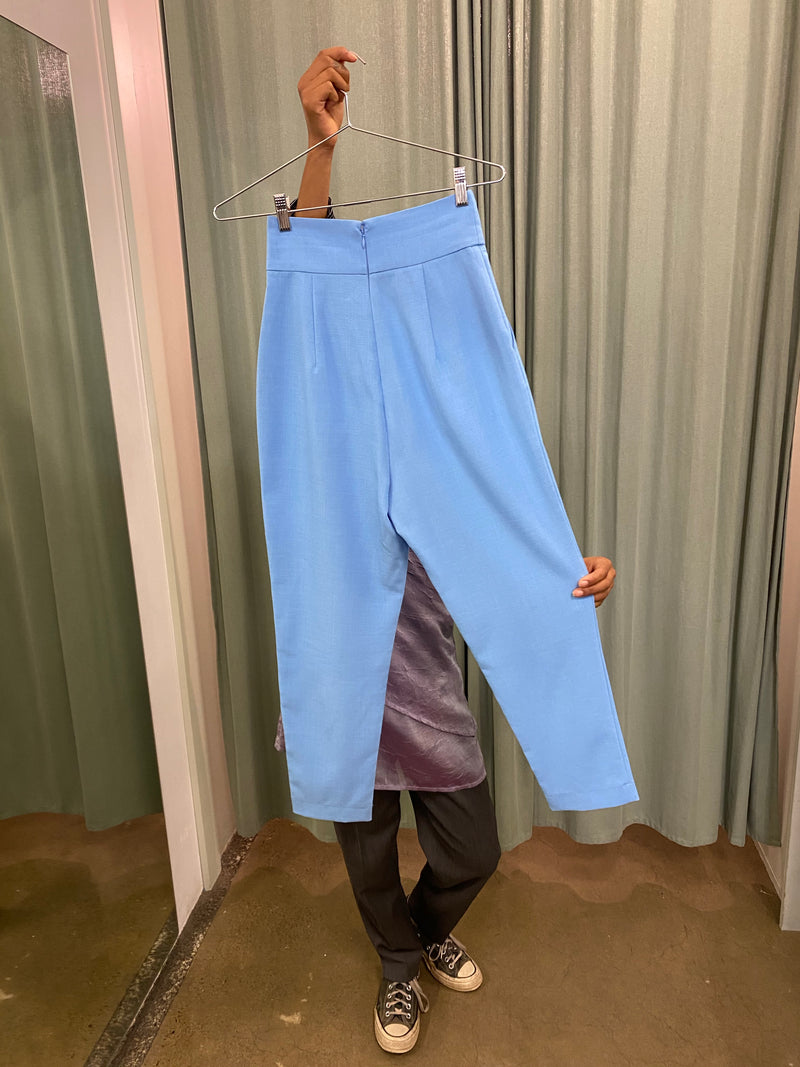 Sheike Sky Blue Trousers