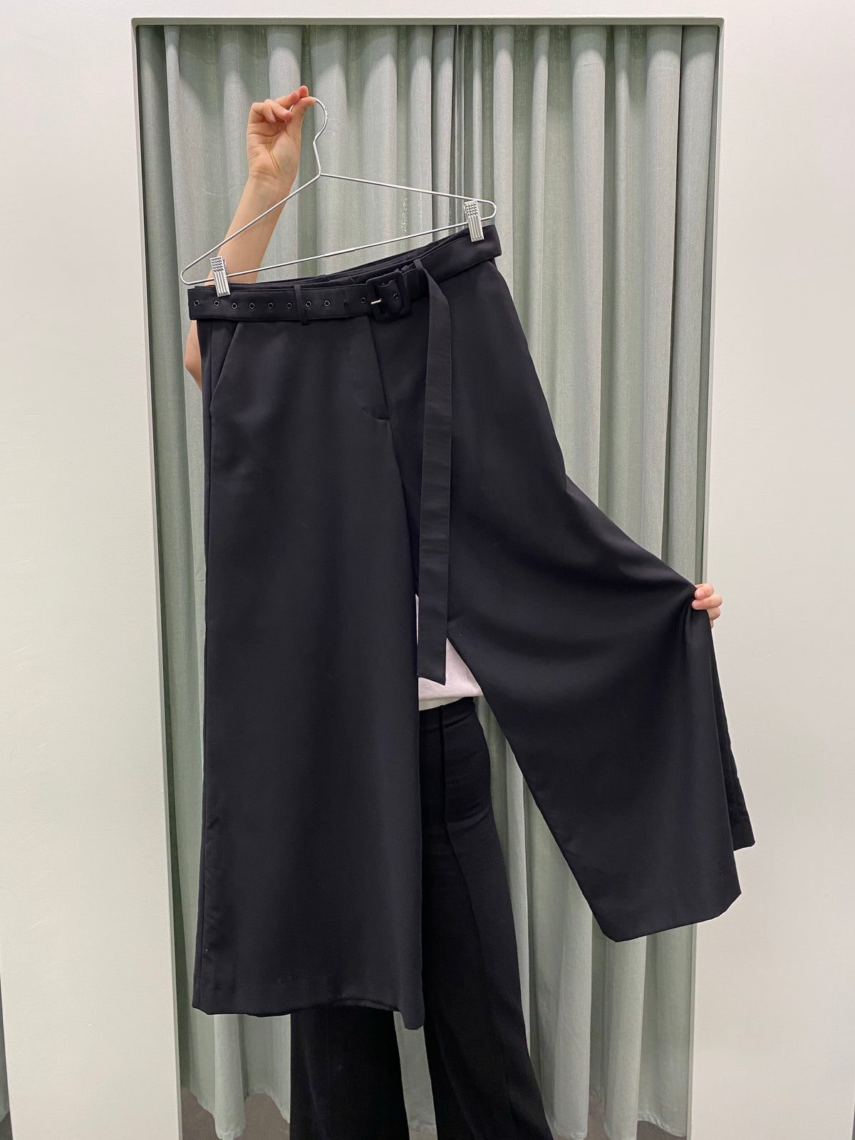 Anna Quan Black Pants