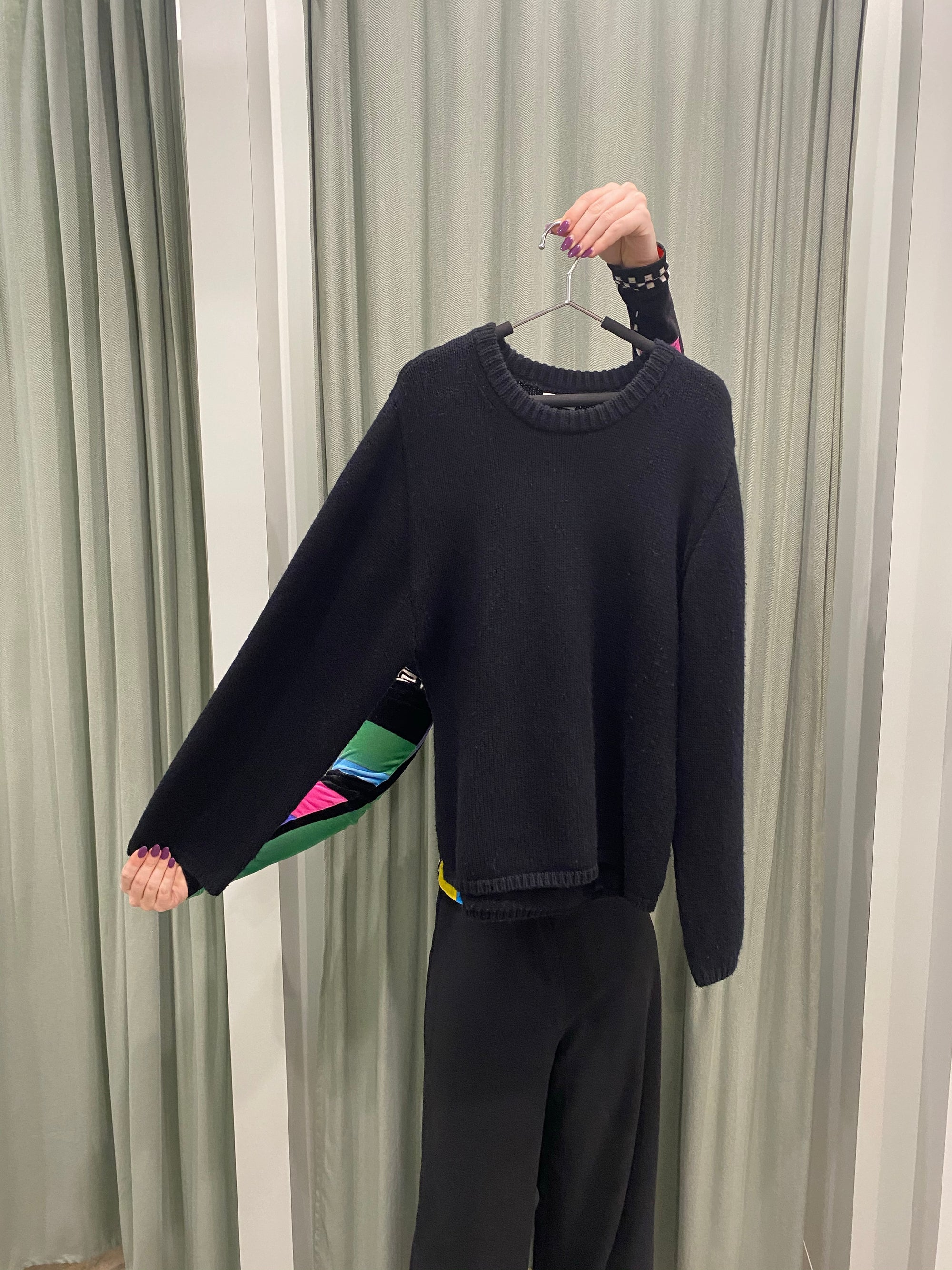 Totême Wool Jumper