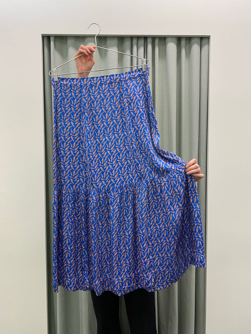 Rodebjer Full Length Skirt