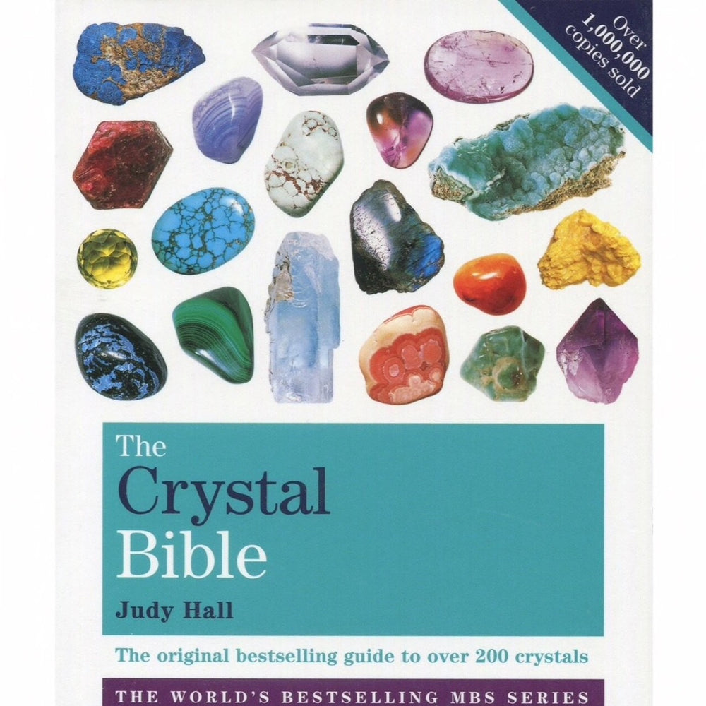 The Crystal Bible Book - Volume One