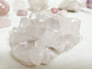Load image into Gallery viewer, Clear Quartz Cluster (3)