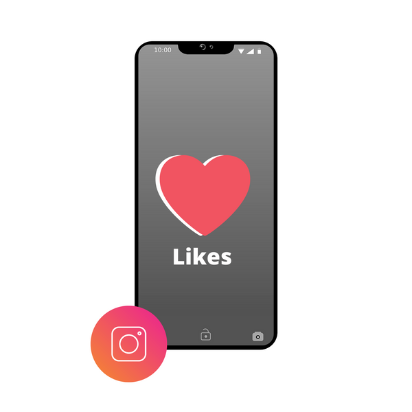 Instagram Likes HQ