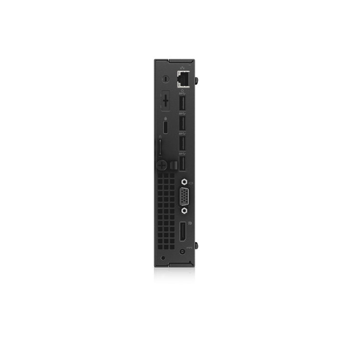 Dell Optiplex 9020 Desktop Micro | i5-4590T 2.0GHz | 8GB RAM - 16 GB RAM | 240GB - 480GB SSD Windows 10 Pro - Refurbished