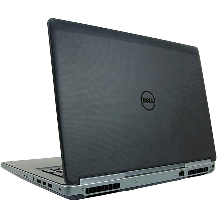 Dell Precision 7710 -l i7-6820HQ 2.7GHz | 8-16GB RAM | 128GB SSD - 256GB SSD - 512GB SSD - 1TB SSD  (REFURBISHED)