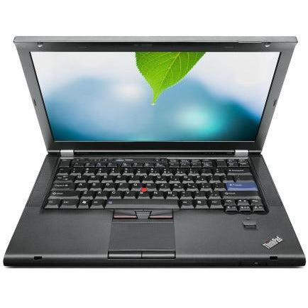 Lenovo ThinkPad T420 - i5-2520M 2.50GHz | 8-16GB RAM | 256GB SSD - 512GB SSD (REFURBISHED)