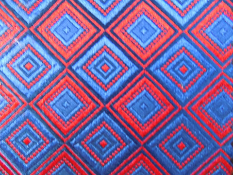NEW! Large Square Pattern Silk