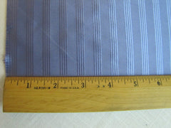 Solid Light Blue Stripe - Center Street Tie Makers