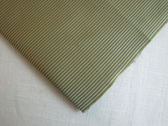 Golden Beige Stripe - Center Street Tie Makers
