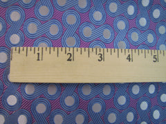Figure 8 pattern Silk - Center Street Tie Makers