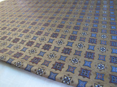Raw Silk Fabric used for Necktie making