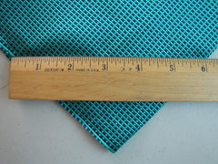 Fluorescent Green and Navy Grid - Center Street Tie Makers