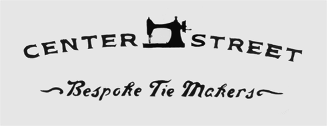 Center Street Tie Makers