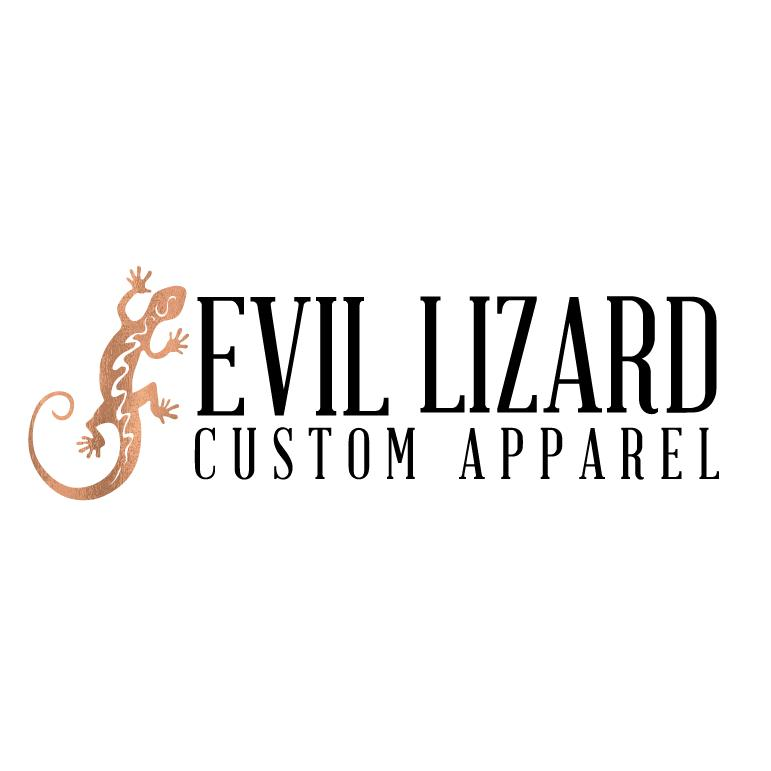 Evil Lizard Custom Apparel Boutique