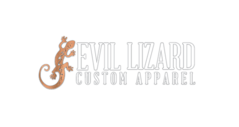 Evil Lizard Custom Apparel