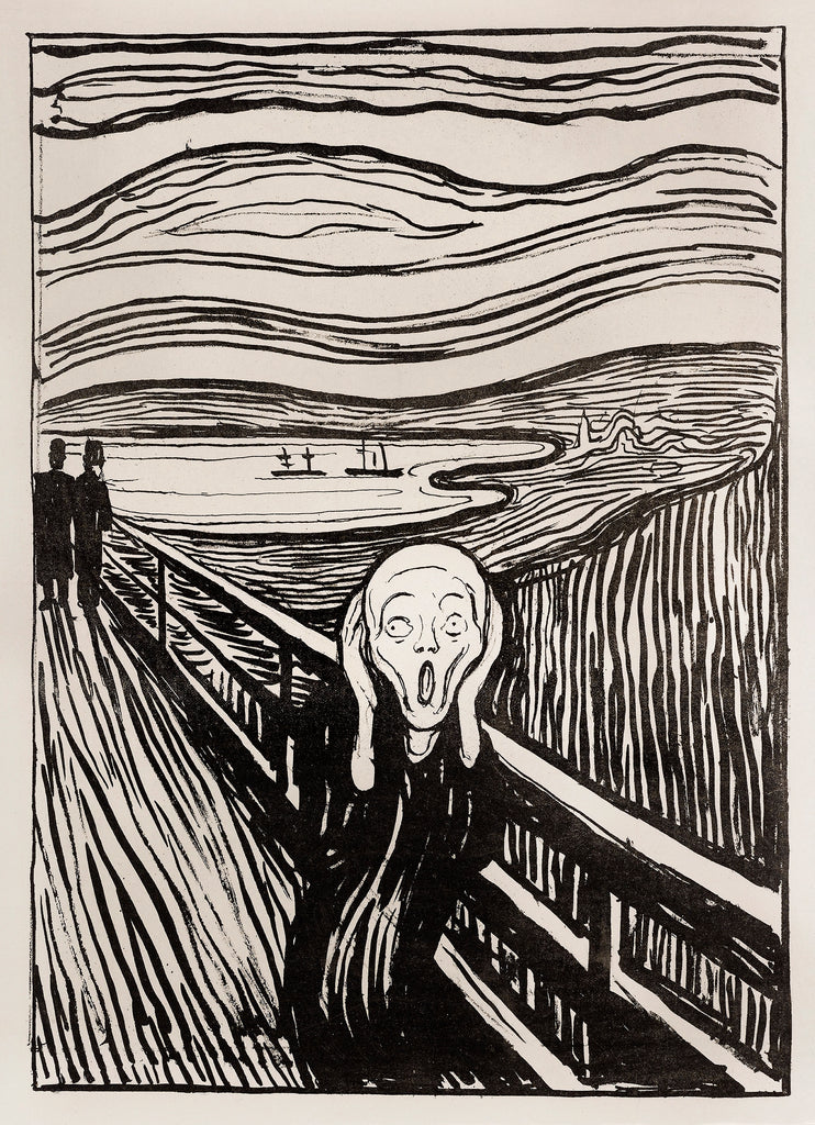 Edvard Munch: Beyond The Scream