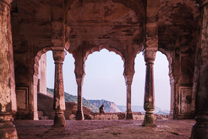 Open image in slideshow, India III