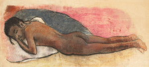 Open image in slideshow, The Reclining Nude
