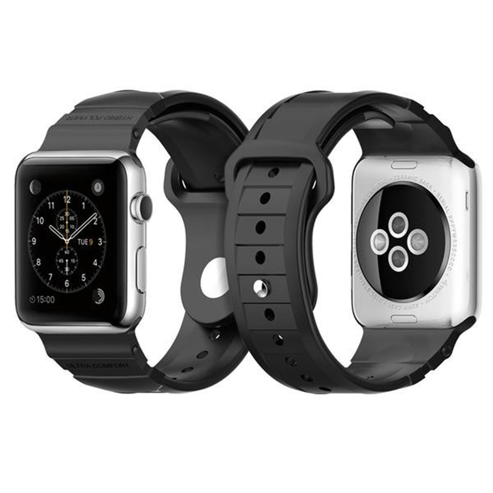 Rugged Band for Apple Watch